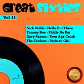 Great Sixties, Vol. 11 by Various Artists
