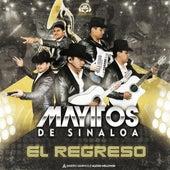 El Regreso von Los Mayitos De Sinaloa