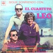 Sigue Sonriendo Con el Cuarteto Leo by Cuarteto Leo