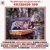 Te Pido Que Me Guíes Con el Cuarteto Leo by Cuarteto Leo