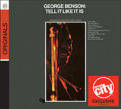 Tell It Like It Is by George Benson