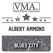 Blues City by Albert Ammons