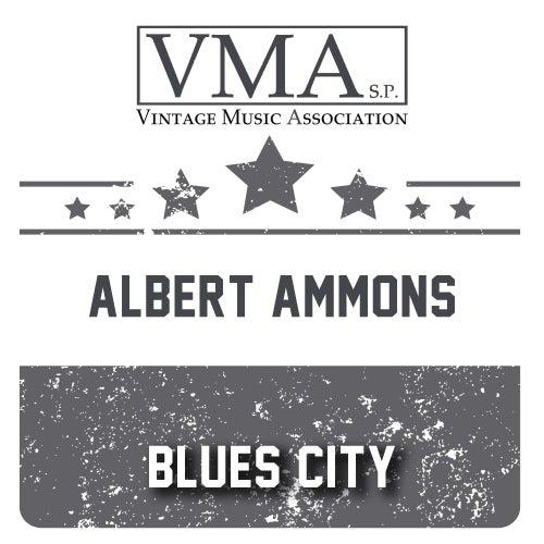 Blues City von Albert Ammons