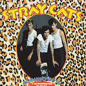 Runaway Boys: A Retrospective '81 To '92 by Stray Cats