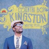 Countri Boi Kingston by Melodic Yoza