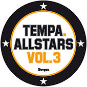 Tempa Allstars Vol. 3 by Various Artists