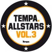 Tempa Allstars Vol. 3 von Various Artists