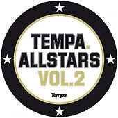 Tempa Allstars Vol. 2 von Various Artists