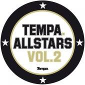Tempa Allstars Vol. 2 de Various Artists