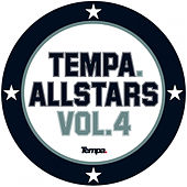 Tempa Allstars Vol. 4 de Various Artists