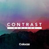 Contrast (Remixed) - EP by Matt Fax