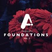 Foundations, Vol. 2 - Single de Various Artists