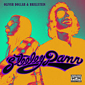 Steeley Damn by Oliver Dollar