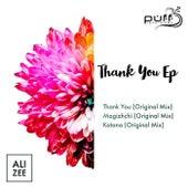 Thank You - Single di Ali Zee