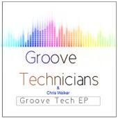 Groove Tech - Single de Various Artists