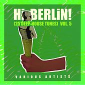 Hi Berlin! (25 Deep-House Tunes), Vol. 5 by Various Artists