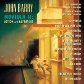 Moviola II: Action & Adventure von John Barry