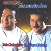 Canto y Acordeón de Beto Zabaleta