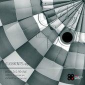 Elements - Single by Bedrud