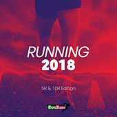 Running 2018 (5K & 10K Edition) - EP by Various Artists