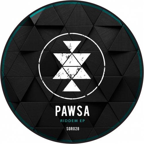 Riddem - Single di PAWSA