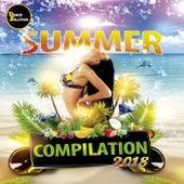 Dance Solution Summer Compilation 2018 - EP de Various Artists