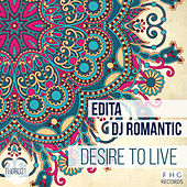 Desire To Live by Edita