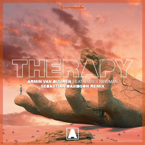 Therapy (Sebastian Davidson Remix) by Armin Van Buuren