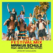 Upon My Shoulders (Festival Mix) by Markus Schulz