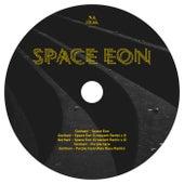 Space Eon by Gorbani