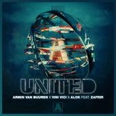 United von Vini Vici & Alok Armin van Buuren