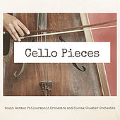 Cello Pieces von Various Artists