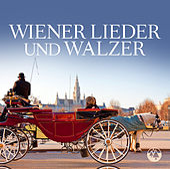 Wiener Lieder und Walzer von Wiener Sängerknaben