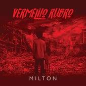 Vermelho Rubro de Milton