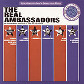 The Real Ambassadors by Dave Brubeck