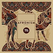 Variety Music Pres. Afronism, Vol. 1 de Various Artists