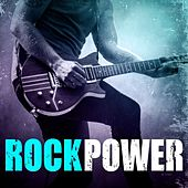 Rock Power de Various Artists