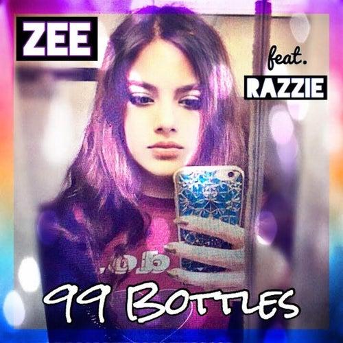 99 Bottles Feat Razzie By Zee