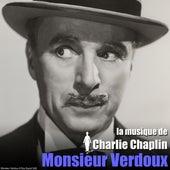 Monsieur Verdoux (Bande originale du film) by Charlie Chaplin (Films)