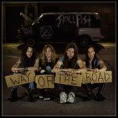 Way Of The Road de SkullFist