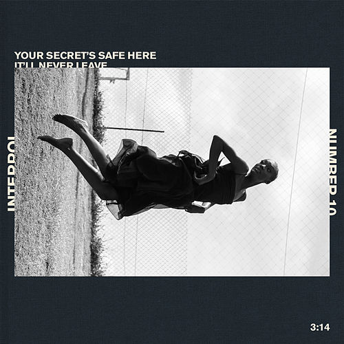 Number 10 by Interpol