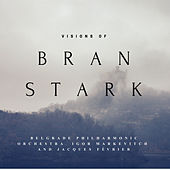 Visions of Bran Stark by Various Artists