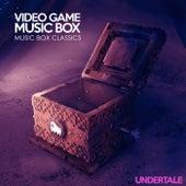 Music Box Classics: UNDERTALE by Video Game Music Box