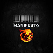 Manual del Fin del Mundo by Manifesto