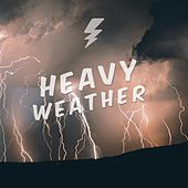 Heavy Weather de Thunderstorm Sound Bank