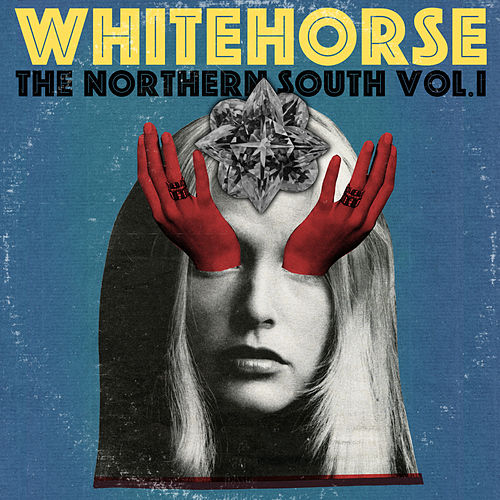 The Northern South, Vol. 1 by Whitehorse