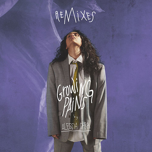 Growing Pains (Remixes) by Alessia Cara