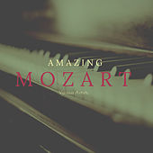 Amazing Mozart de Various Artists