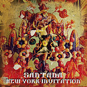 New York Invitation (Live Radio Broadcast) von Santana