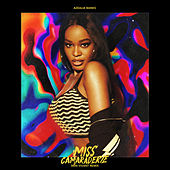 Miss Camaraderie (Bon Vivant Remix) by Azealia Banks